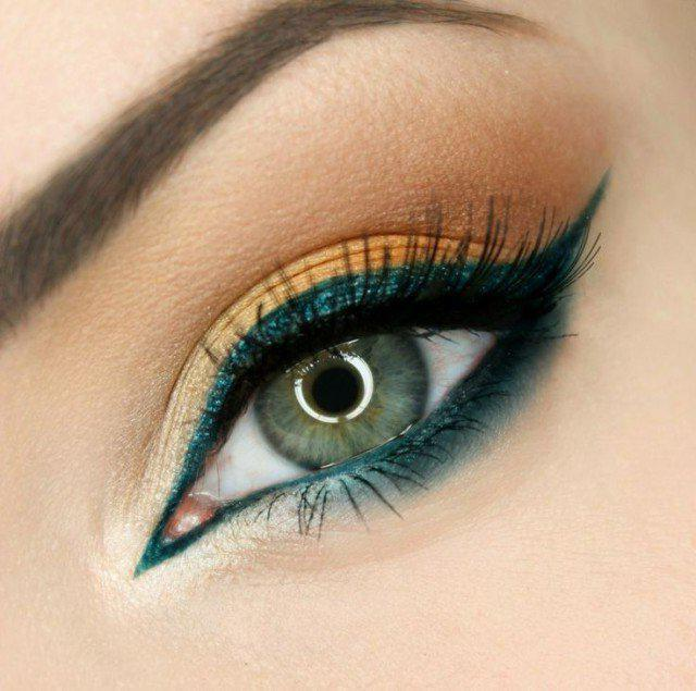 recensioni di eyeliner diamond avon