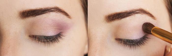 avon oční stíny