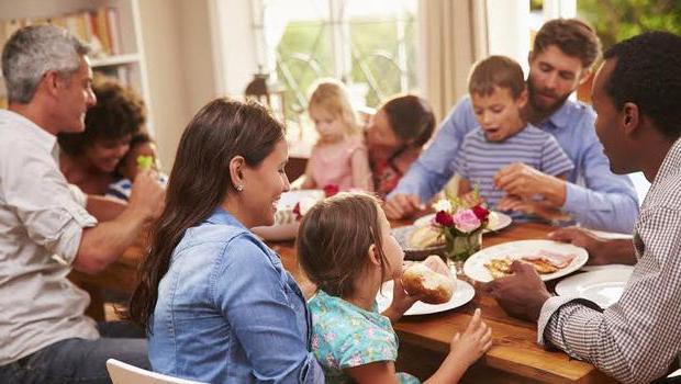 prava članova obitelji