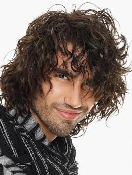 прическа дълги коси къдрици