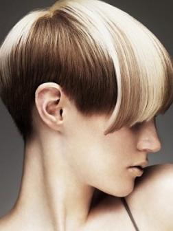 cappello di taglio di capelli