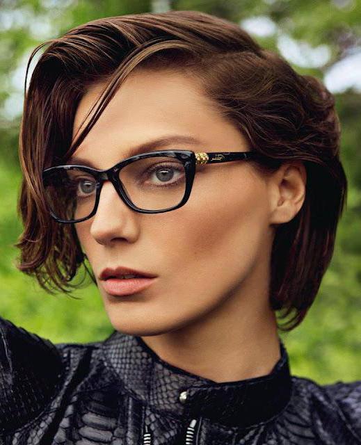 Modne oprawy okularowe