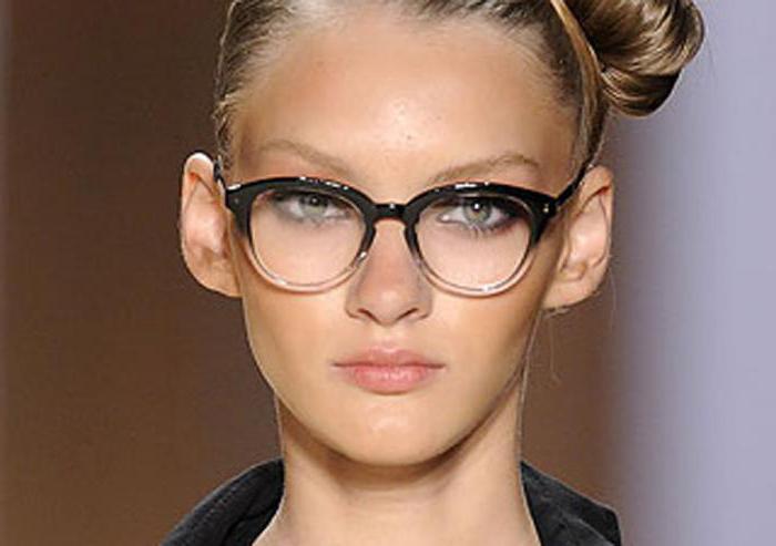 modne okulary dla kobiet