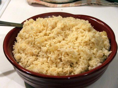 dan posta na riži