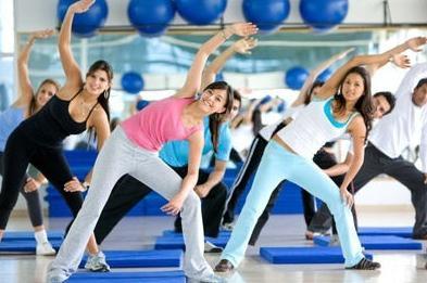 vadba maščob za dekleta