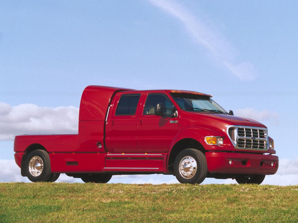 camion dei guadi