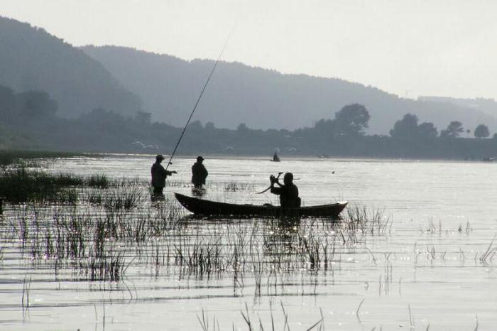 Pesca Oka Murom