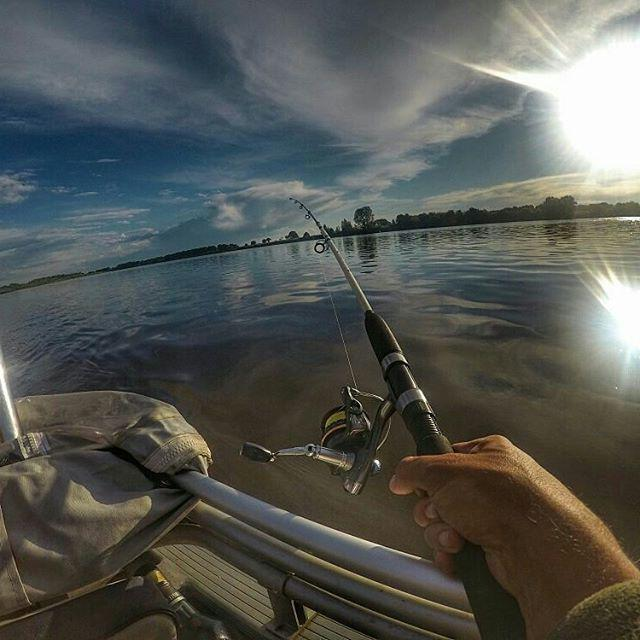 Pesca Murom