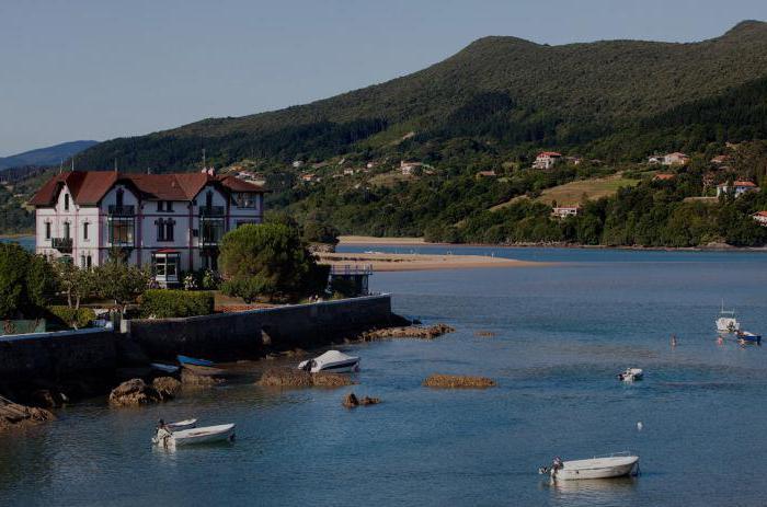 Становништво баскијске земље