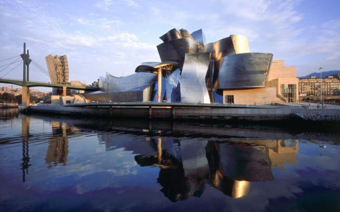 главни град баскијске земље