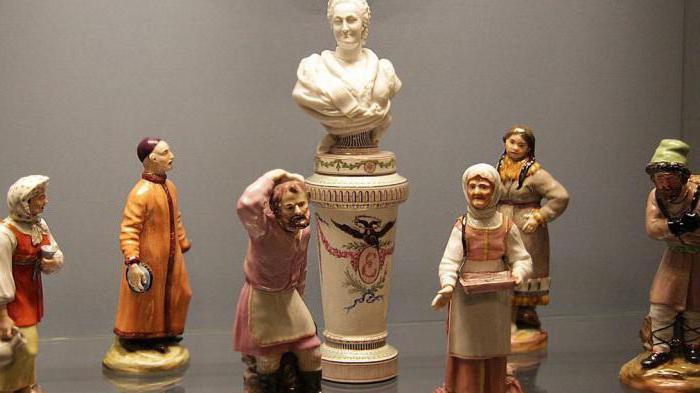 културното развитие в съвременна Русия
