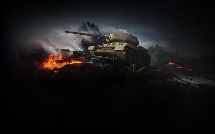 najszybszy czołg w świecie czołgów