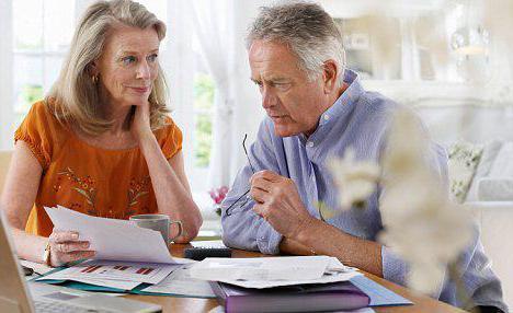 sulle pensioni di assicurazione