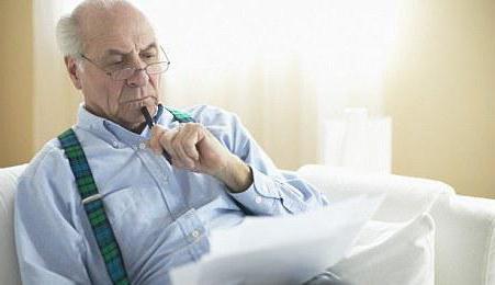 podmínky pro jmenování důchodového pojištění