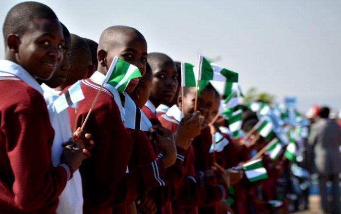 stolica Nigerii