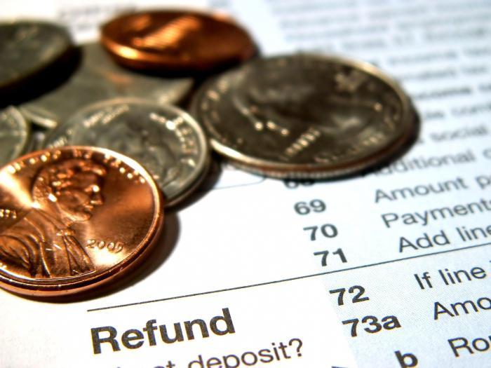 tasse e tasse federali