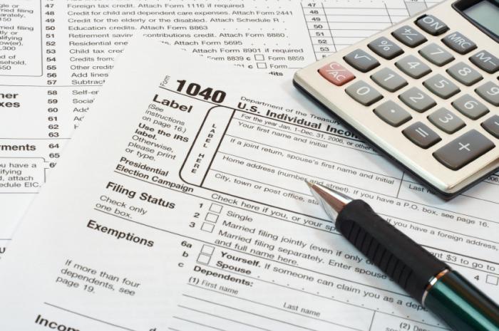 tipi di tasse e tasse