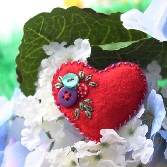 cuore come un dono
