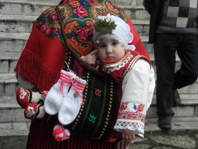 Kobiece I Męskie Bułgarskie Imiona Ich Znaczenie