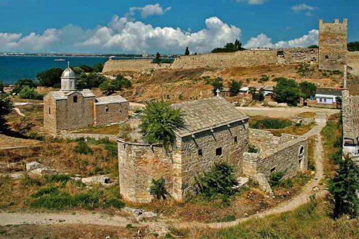 Teodozijeva Genoveška trdnjava
