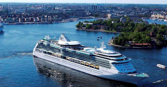 traghetto Riga-Stoccolma