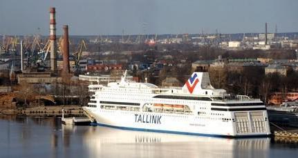 Traghetto Riga-Stoccolma recensioni