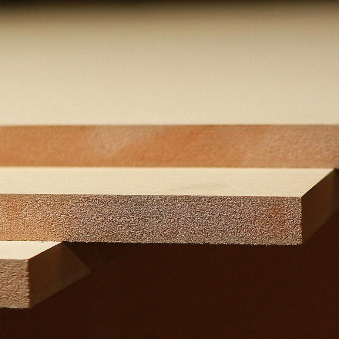 applicazione delle proprietà in fibra di legno