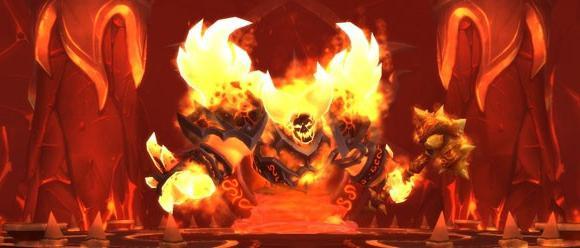 WoW Požar crijeva