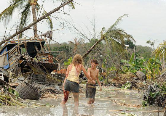 inondazioni in Tailandia 2012