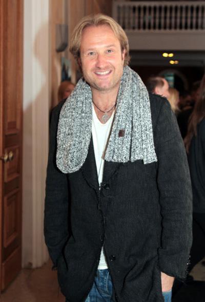 Marius Weisberg