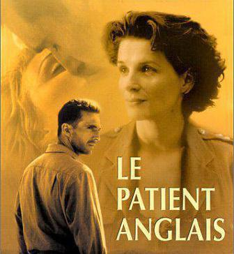 Filmografia di Juliette Binoche
