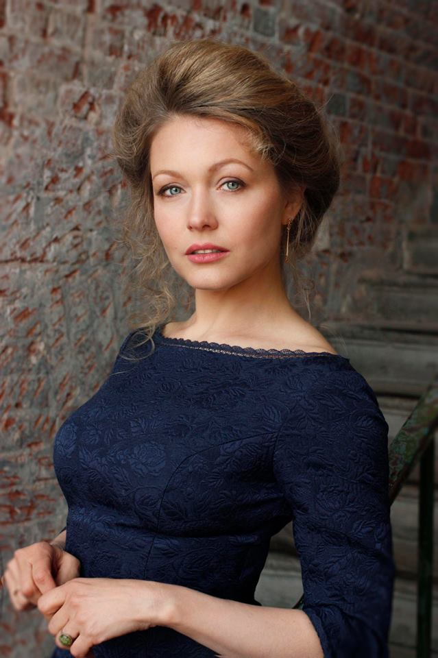 igralka elvira bolgova filmografija