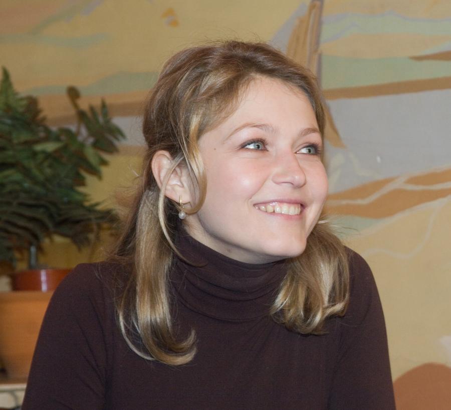 Bolgova Elvira Alekseevna Filmografija