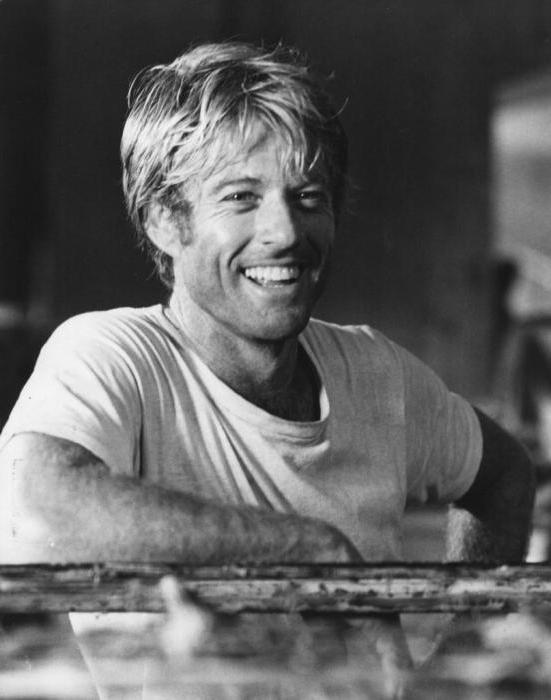 all filmova robert redford