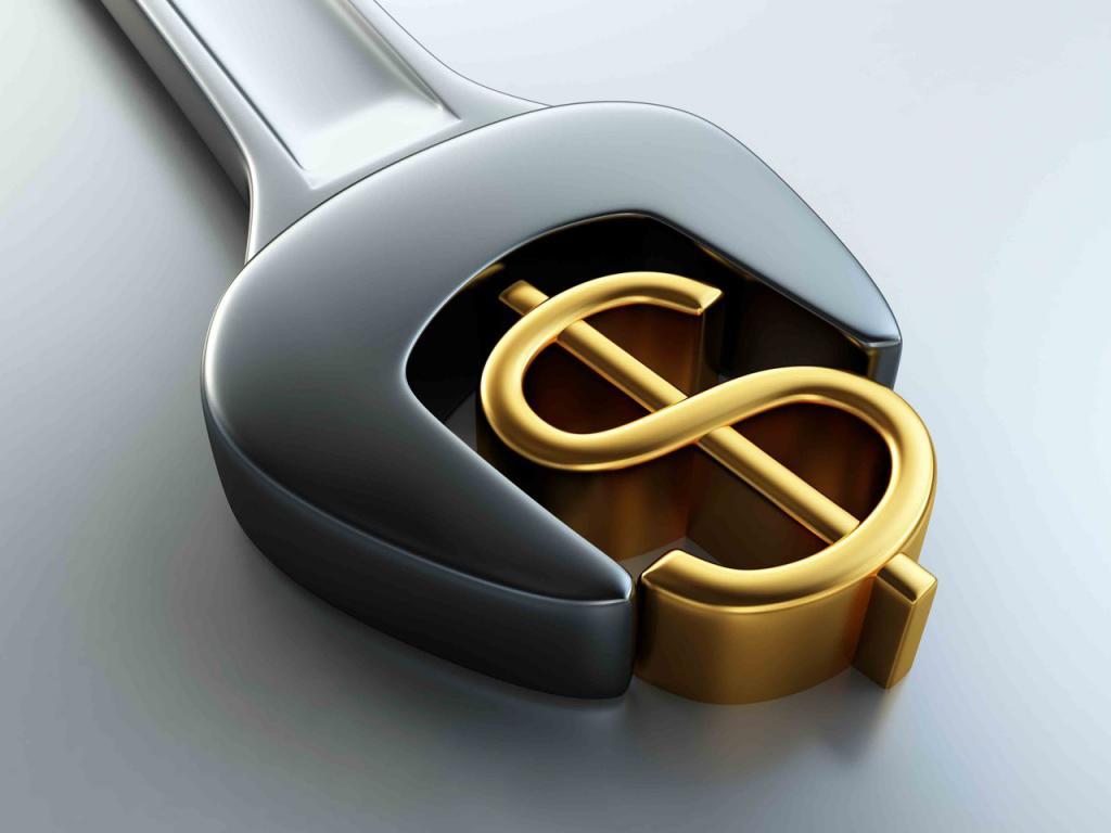 финансијски инструменти готовине