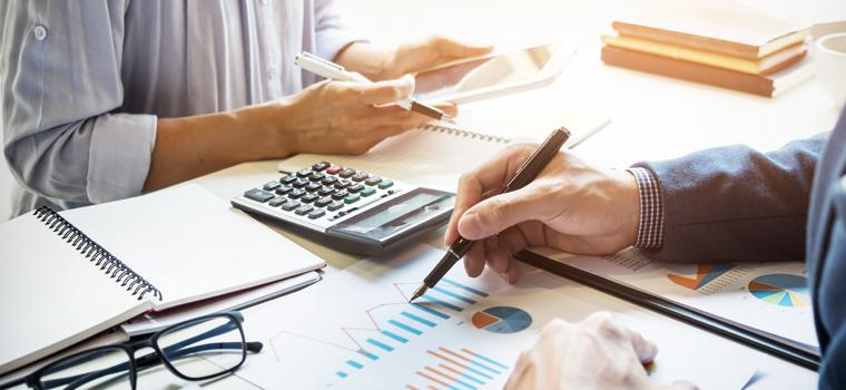 Деривативни финансијски инструменти