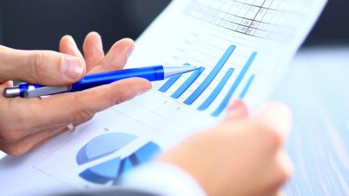 oblikovanje finančnih rezultatov