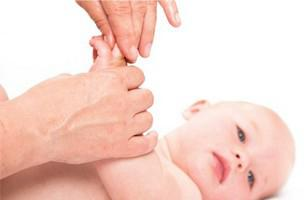 vježbe prstima