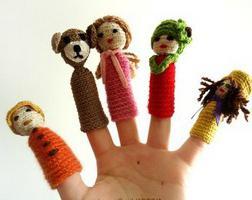 gimnastika prstov v vrtcu