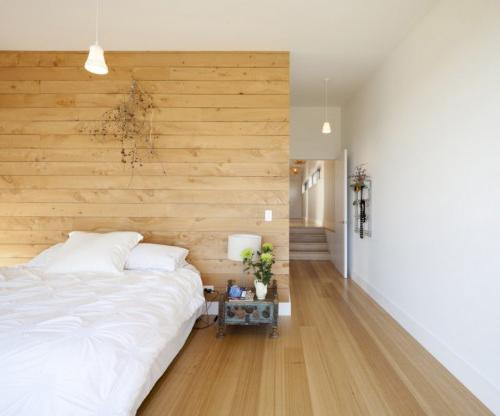 notranja zaključna lesena hiša