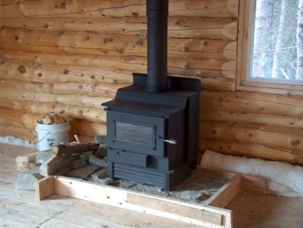 Temperatura della sauna finlandese