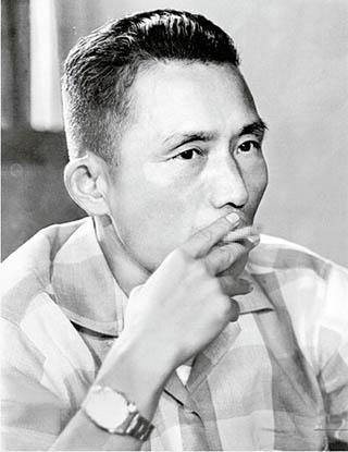 Биографија председника Јужне Кореје