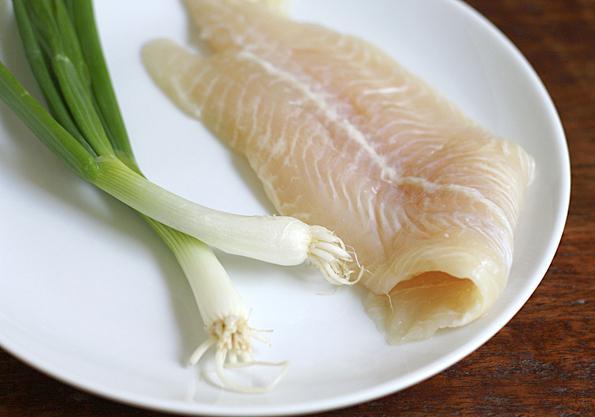 file bijele ribe u pećnici
