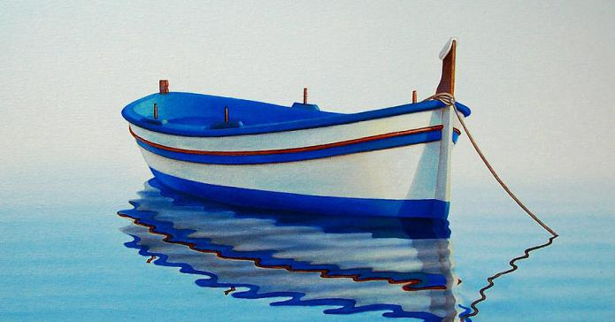 come scegliere una barca per la pesca
