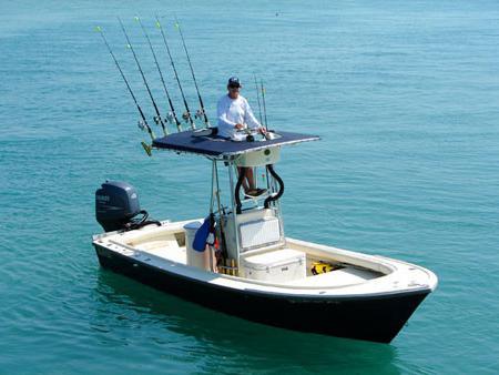 recensioni di barche da pesca