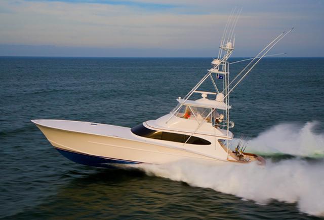 migliore barca per la pesca