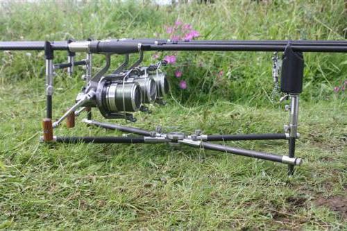 Снабдяване за риболов на шарани