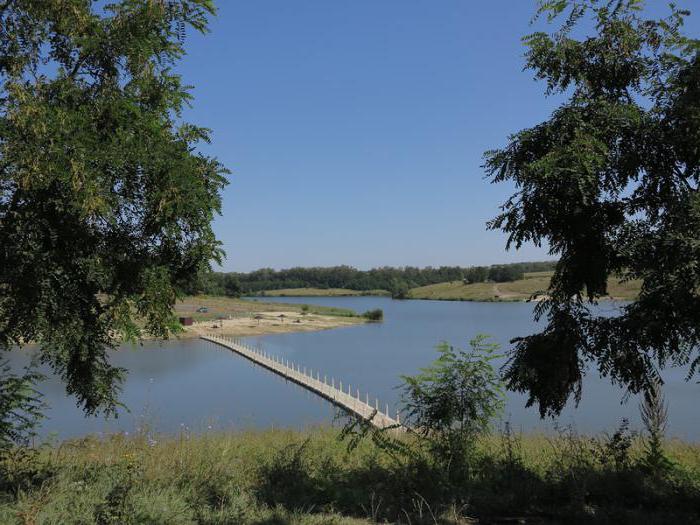Šagarovský rybníček