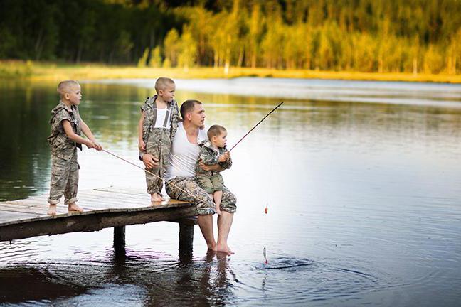 La pesca al cancro