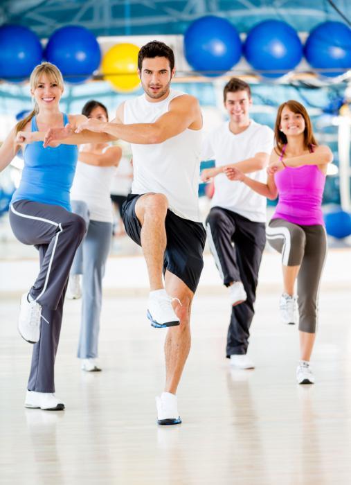 satovi fitnessa